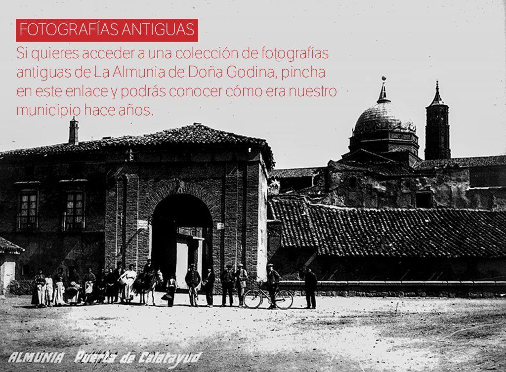 Caja Antiguas