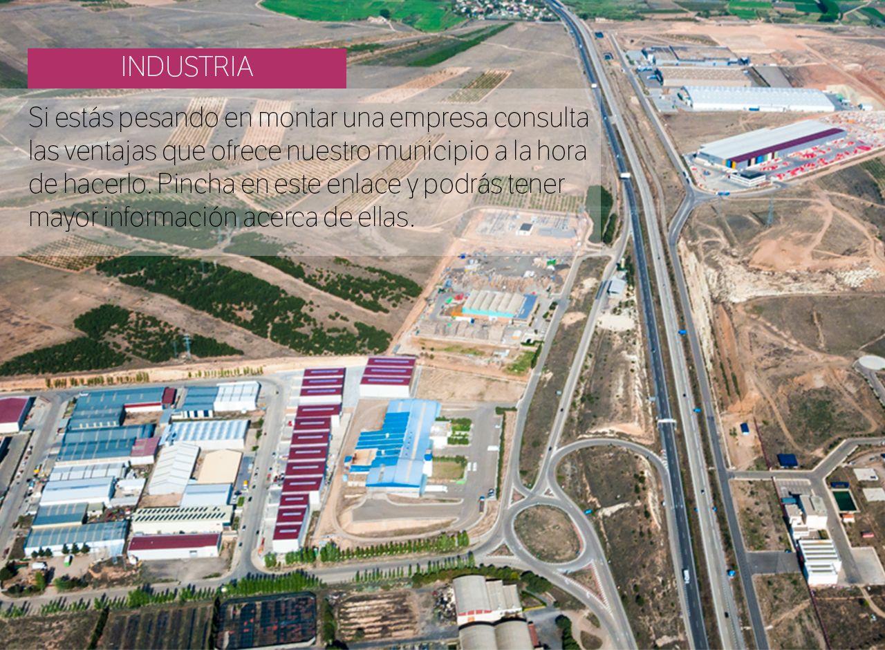 Caja Industria